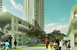 Portico Pasig by Alveo Land